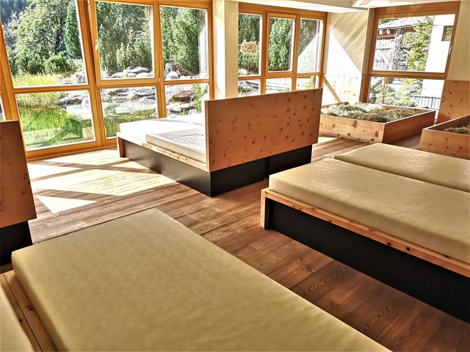 Sonstiges Arosea Life Balance Hotel