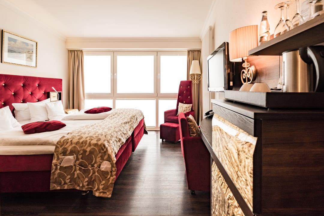 Zimmer Hotel Kolb