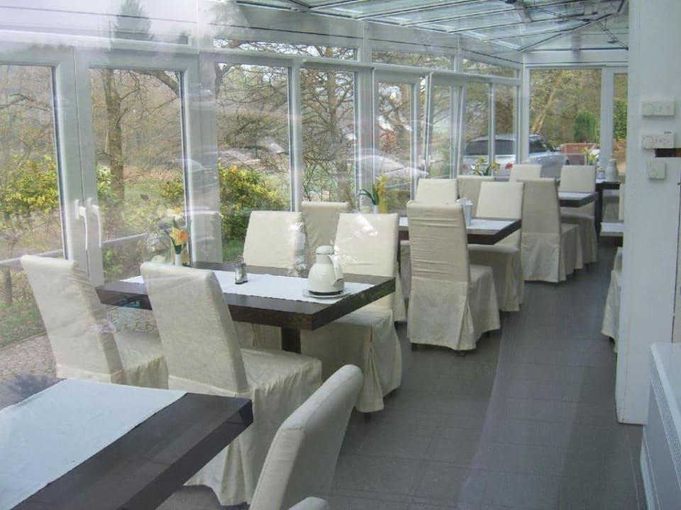 Wintergarten Hotel & Restaurant 2tHEIMAT