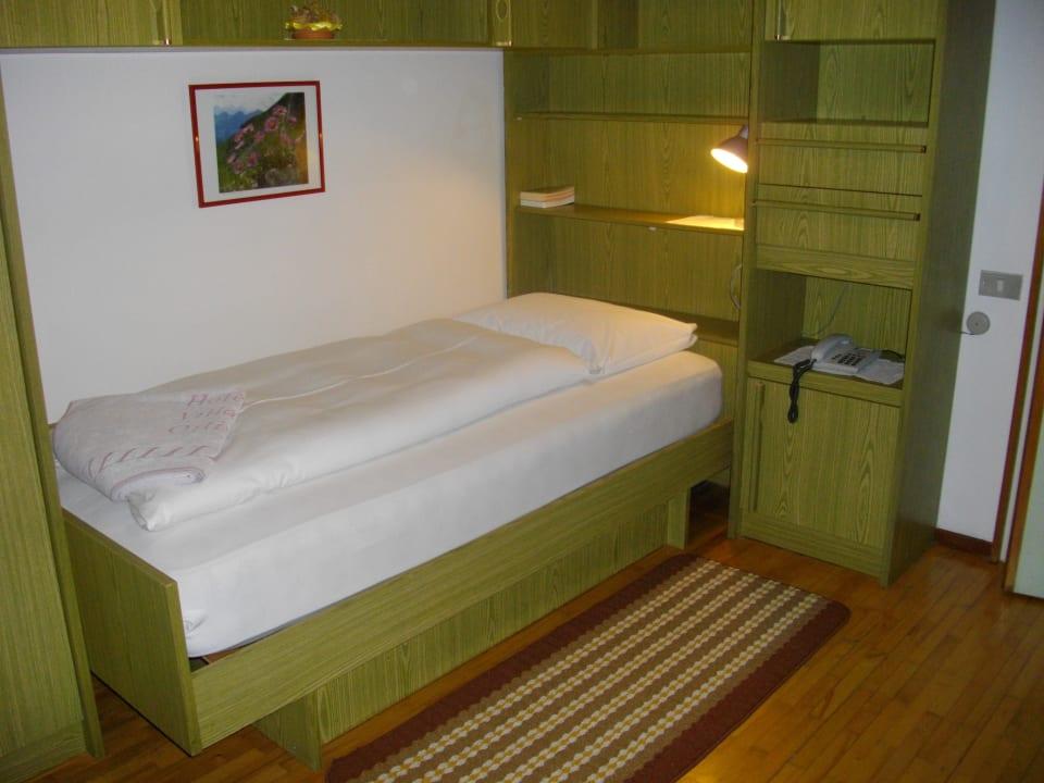 Zimmer Hotel Villa Emilia