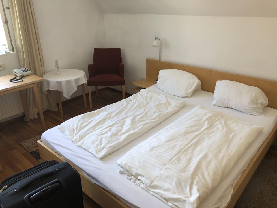 Zimmer Gasthof Klinglhuber