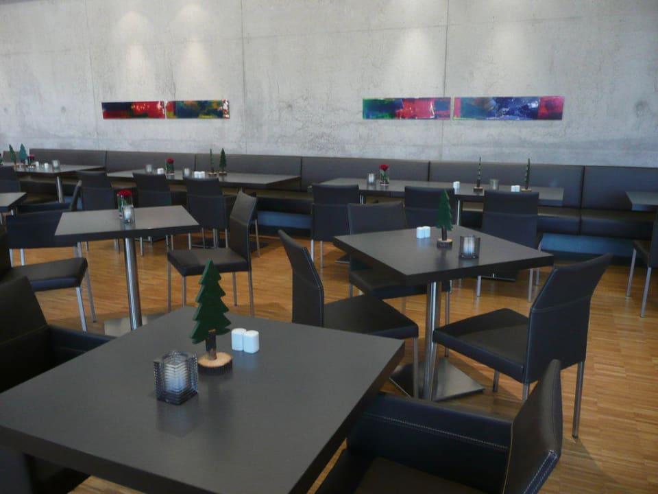 Restaurant Hotel Kapellenberg