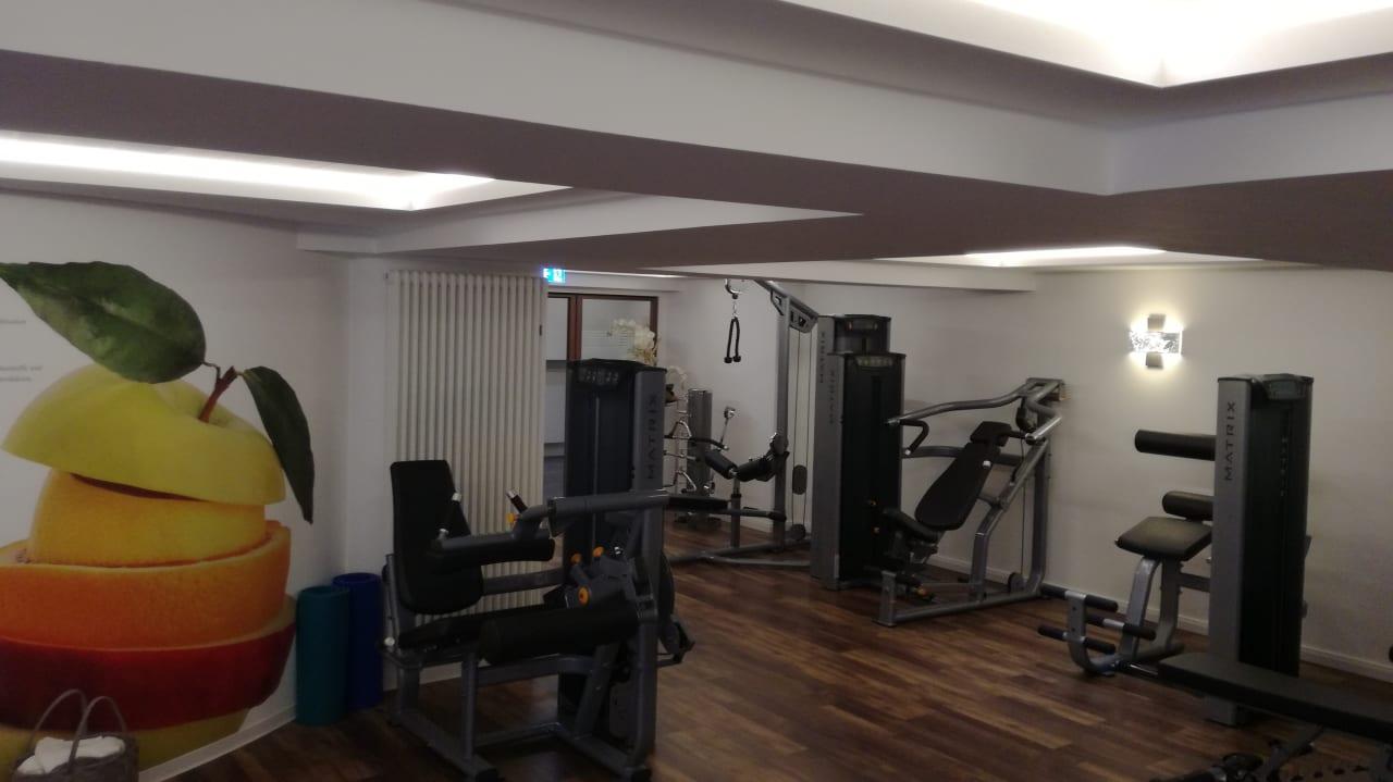Sport & Freizeit Göbel's Hotel Quellenhof