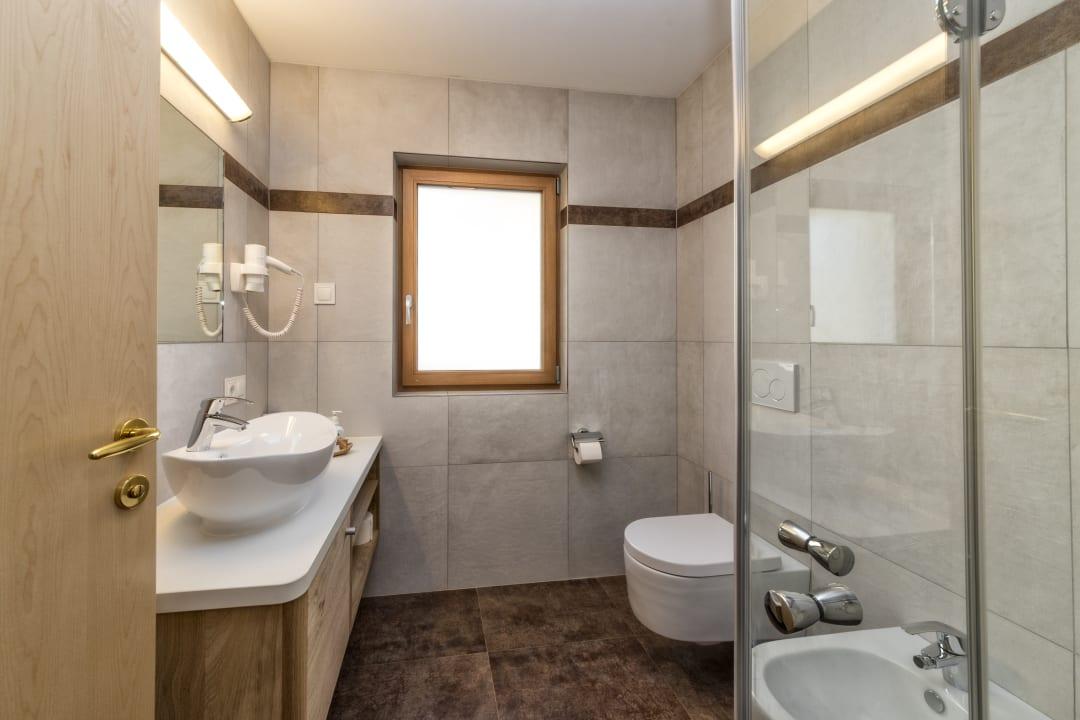 Zimmer Hotel Interski