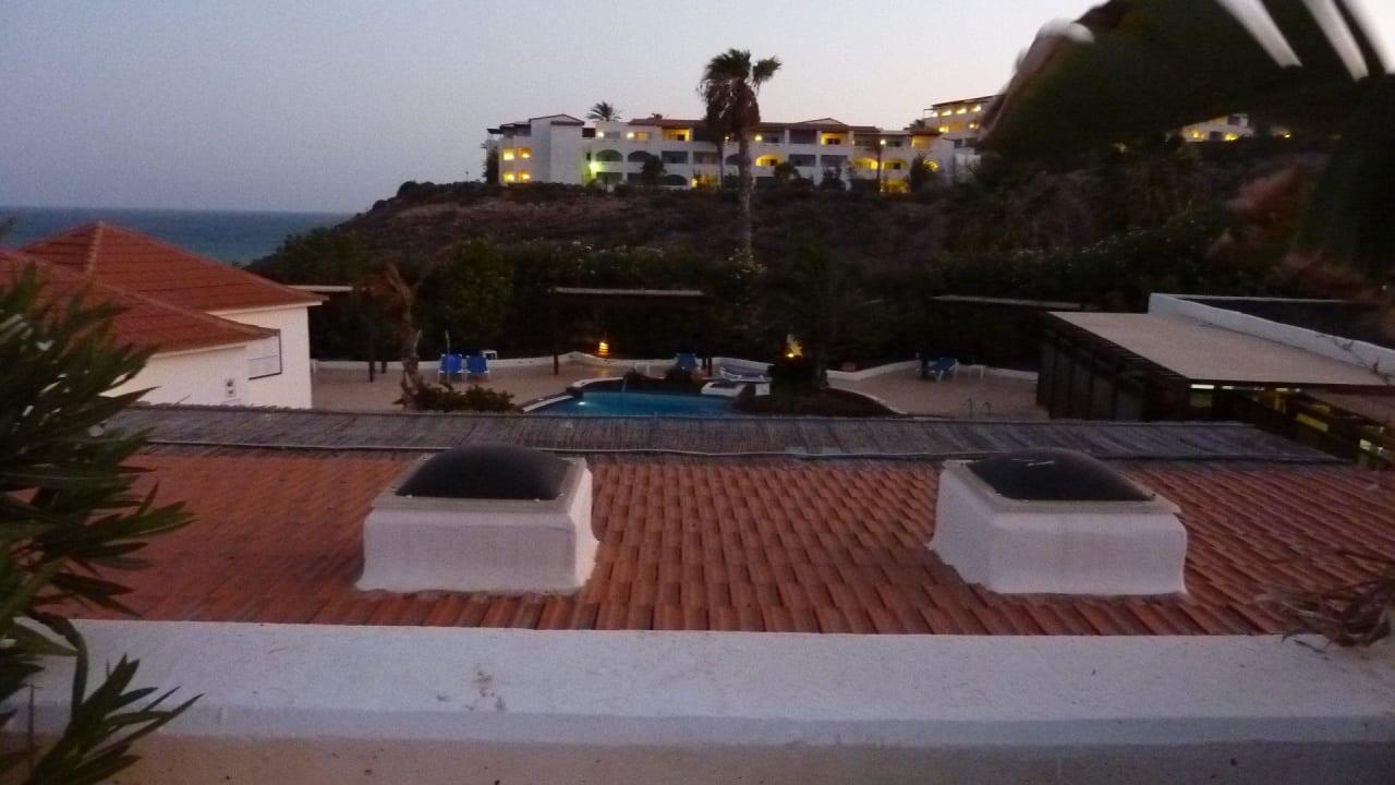FKK Pool Fuerteventura Princess (Esquinzo