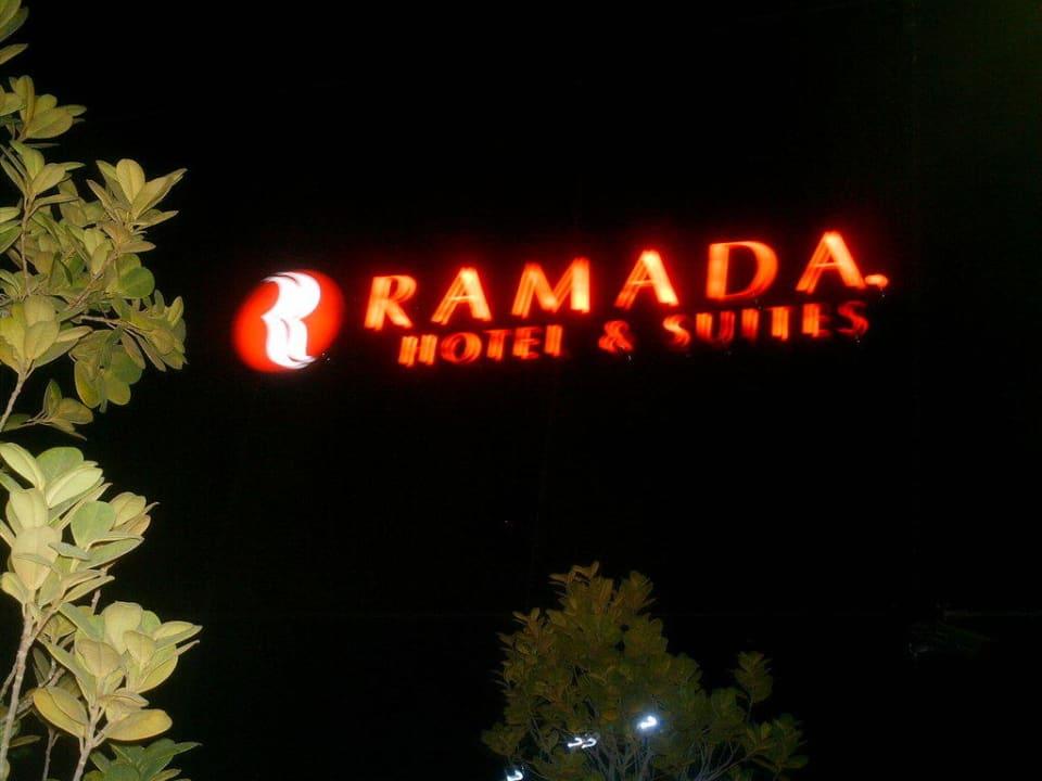 Ramada Hotel Ramada Hotel & Suites by Wyndham Ajman