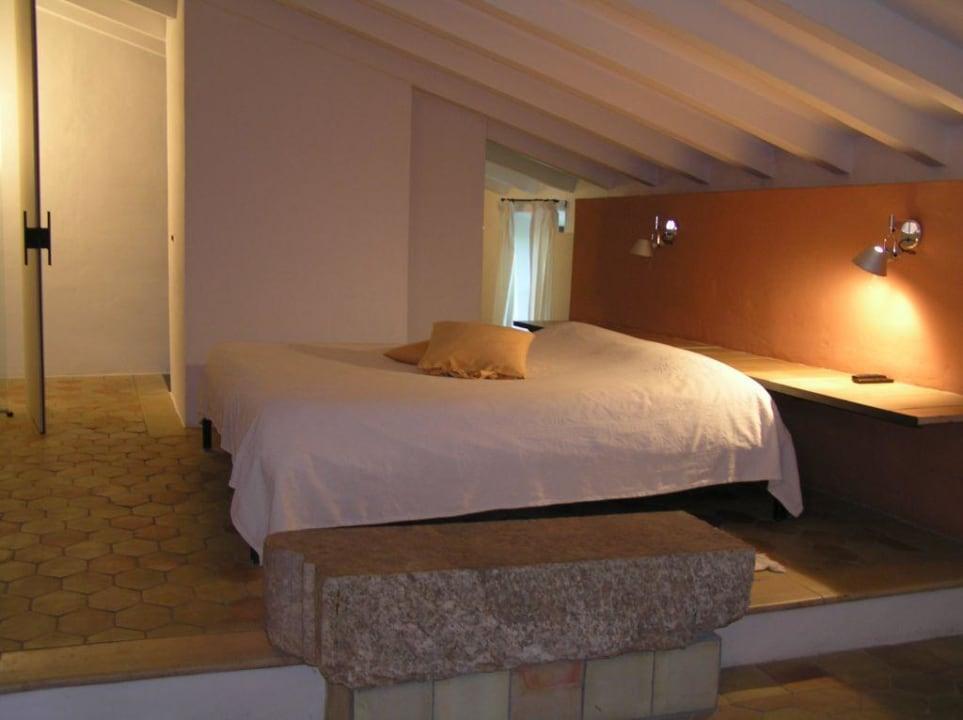 Unsere Suite Refugio Son Pons