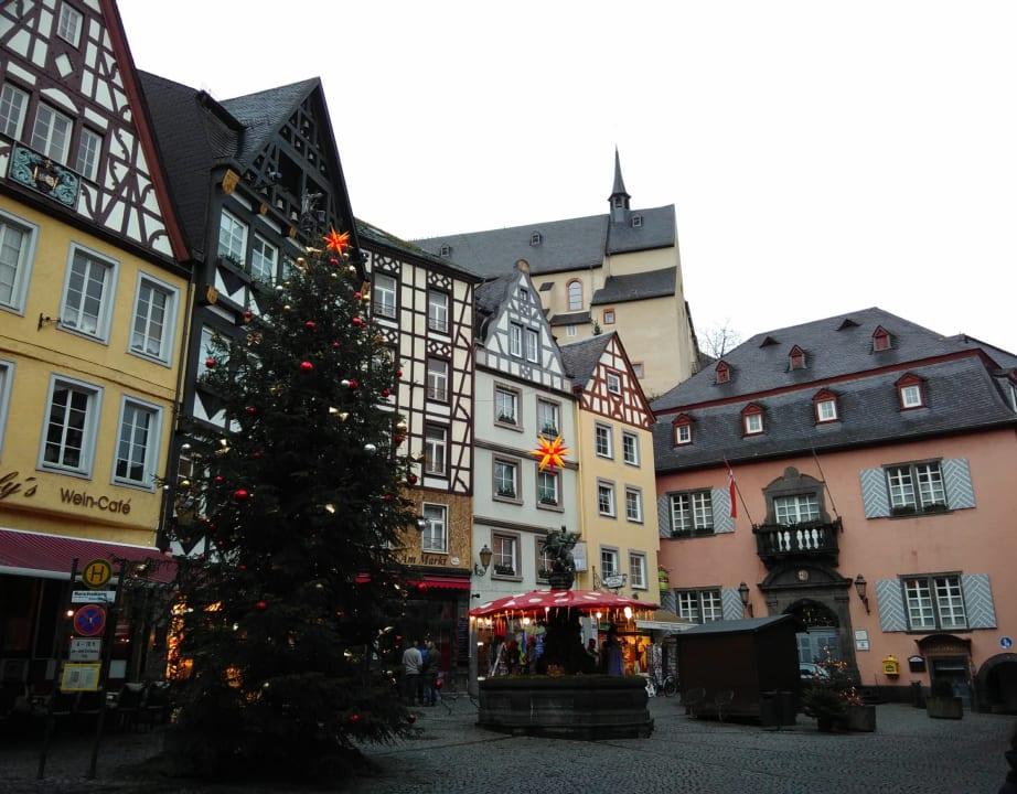 Ausblick Hotel Karl Noss