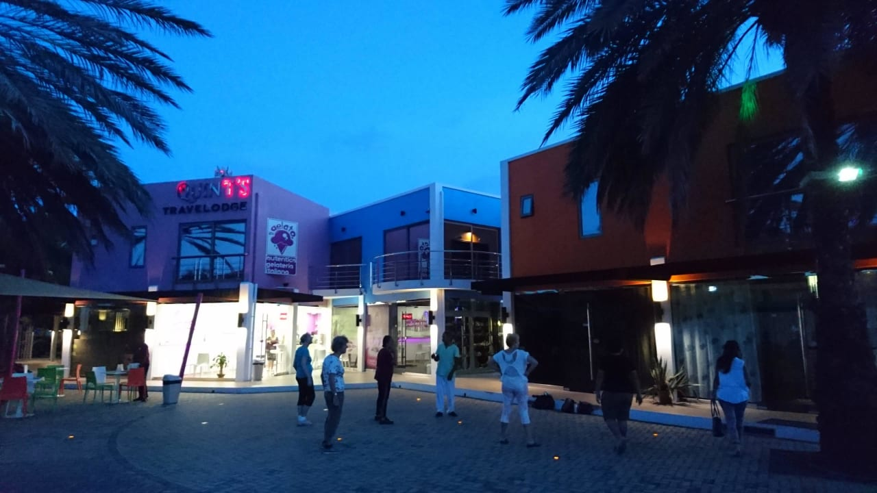 Andere Geschäfte Travelodge Quints Curacao