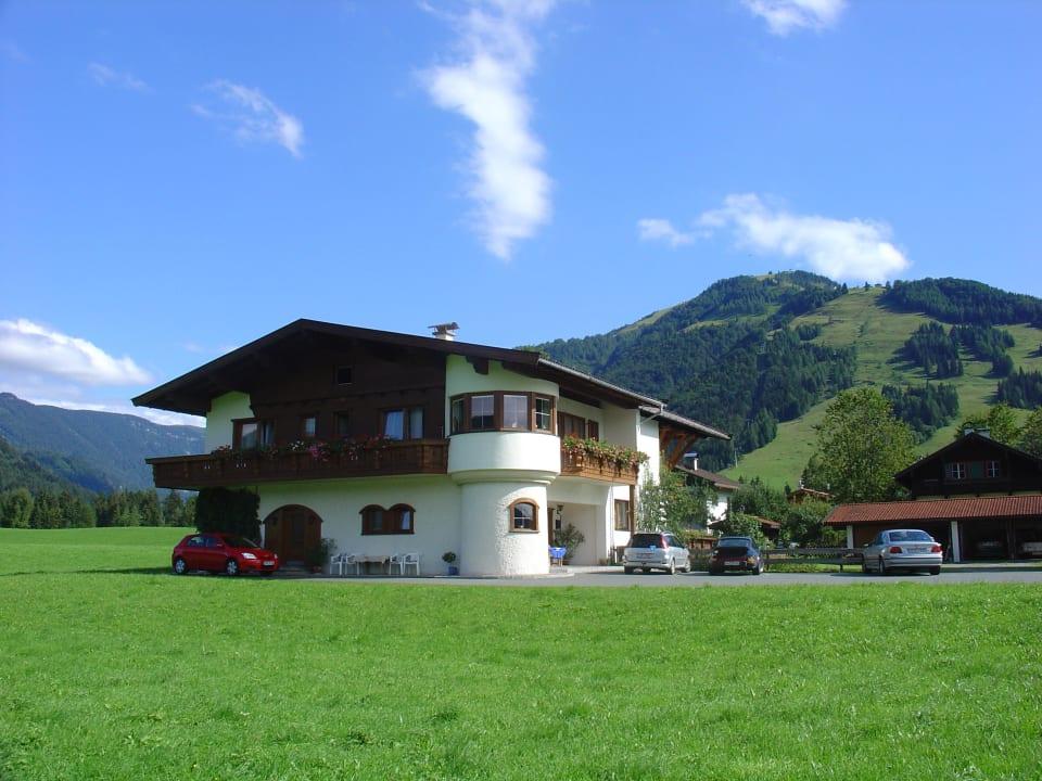 Haus Resi Ferienhaus Resi & Obermoser