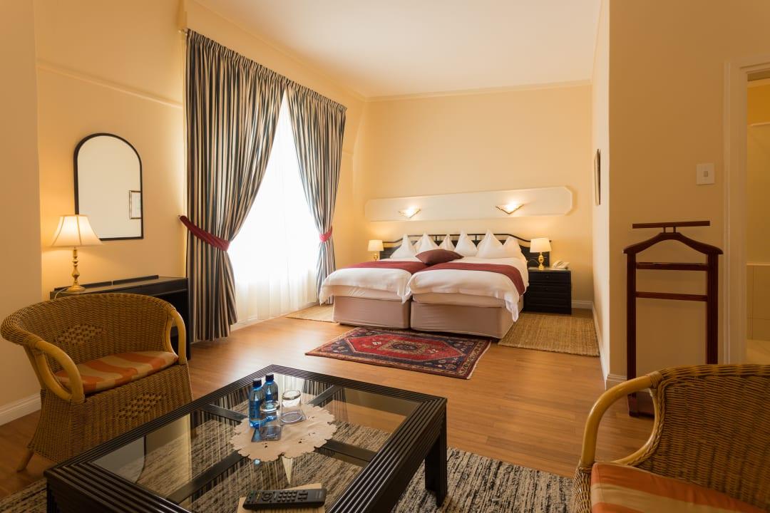 Zimmer Hansa Hotel