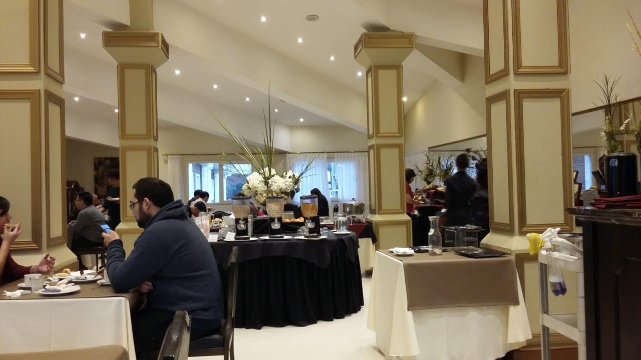 Gastro Hotel Unique Luxury Patagonia