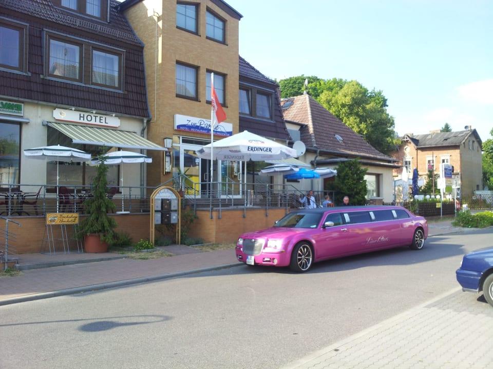 Hotel Hotel Zur Panke