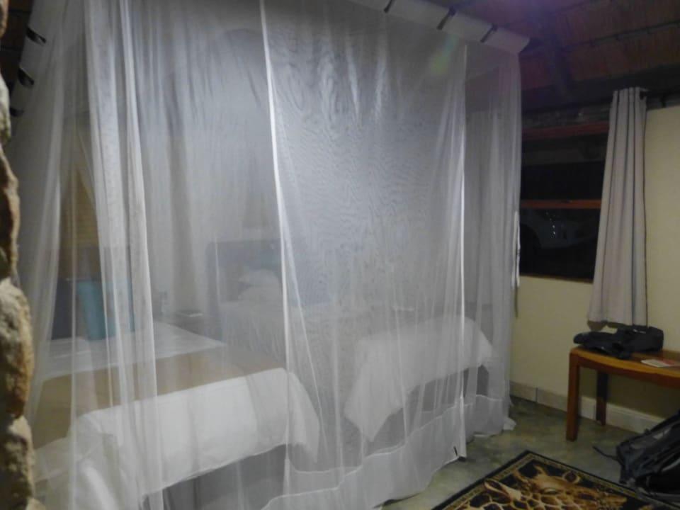 Zweites Schlafzimmer Nunda River Lodge