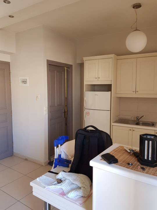 Zimmer Apartments Sunbeam