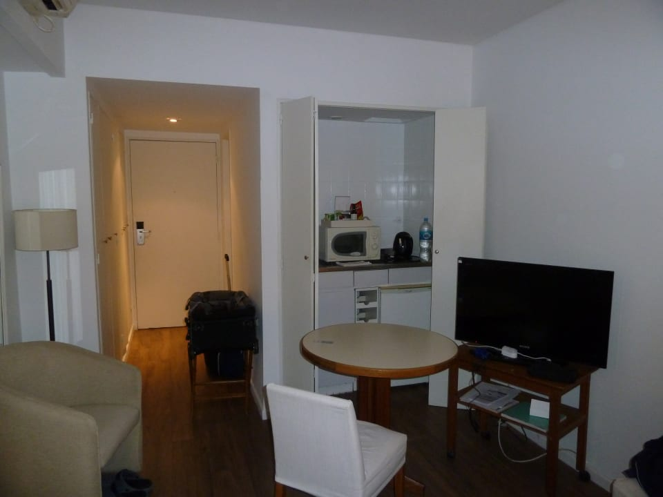 Zimmer Hotel Loi Suites Esmeralda