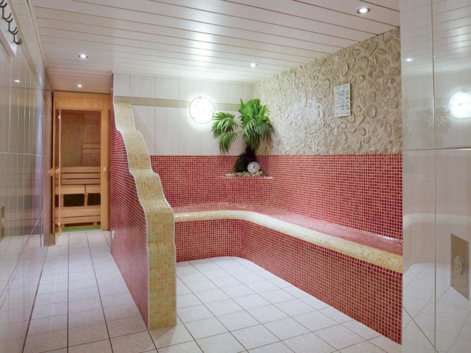 Saunabereich Hotel Twengerhof