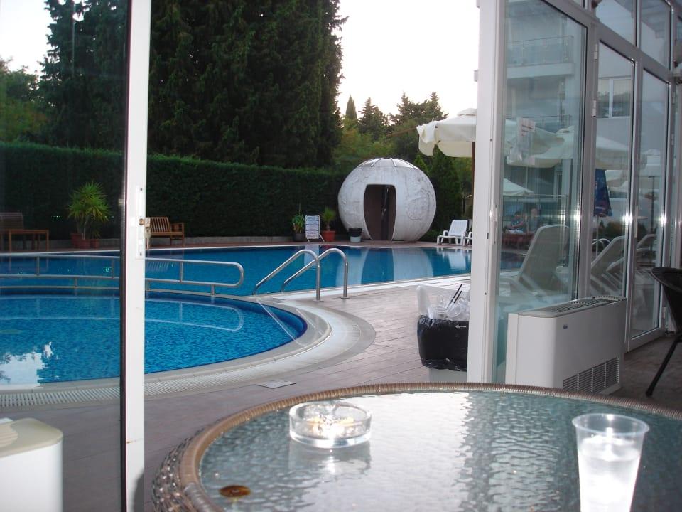 Pool Hotel Incognito