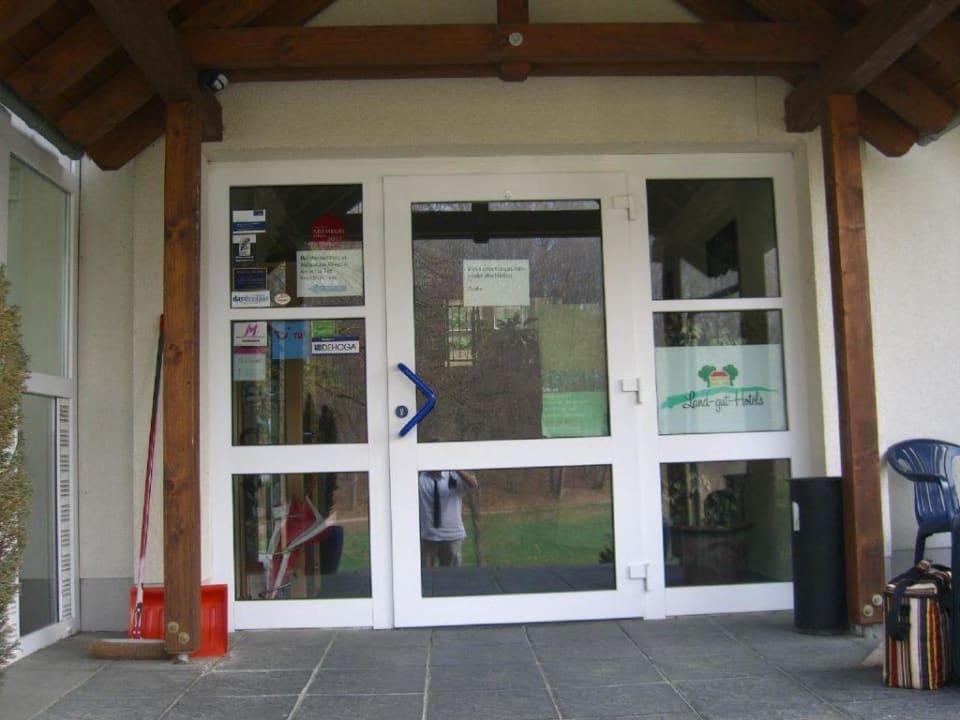 Welcome Hotel & Restaurant 2tHEIMAT