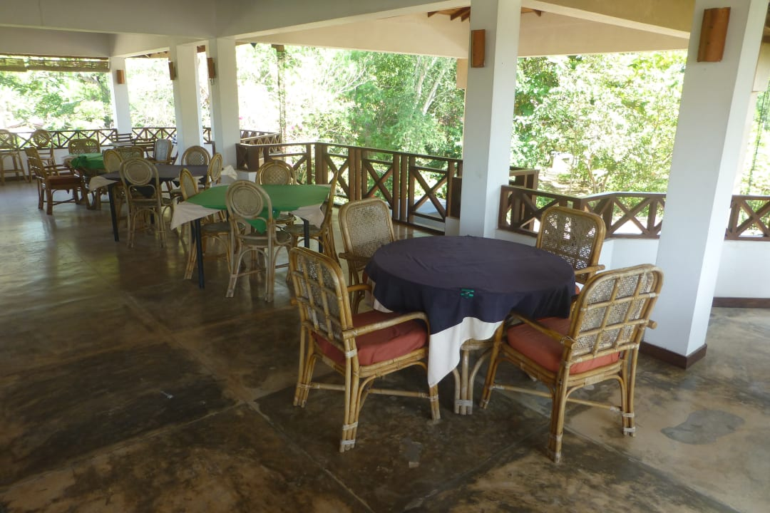 Gastro Hibiscus Garden Hotel