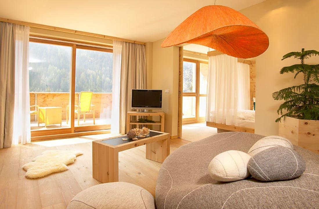 Zimmer Arosea Life Balance Hotel