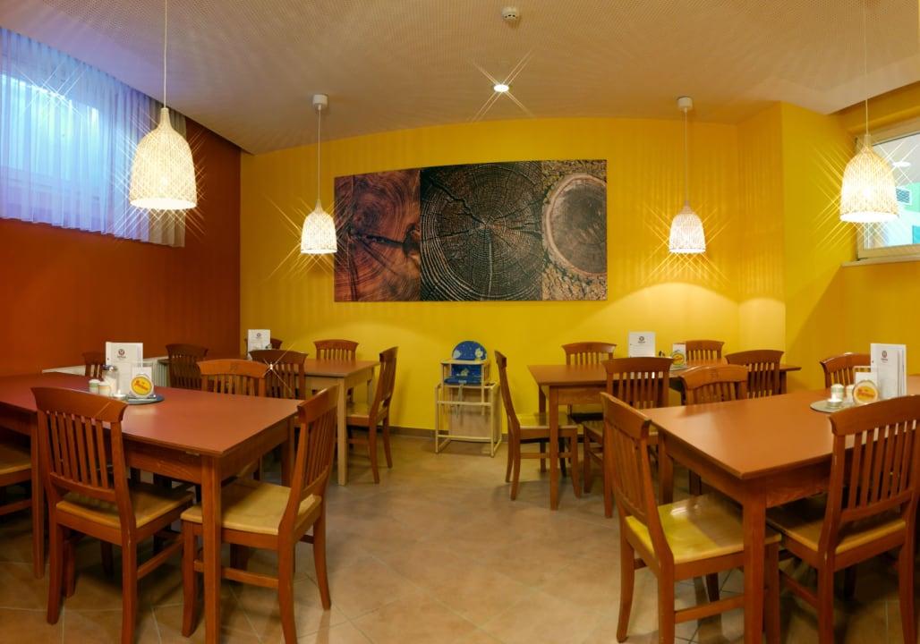 Restaurant JUFA Hotel Murau