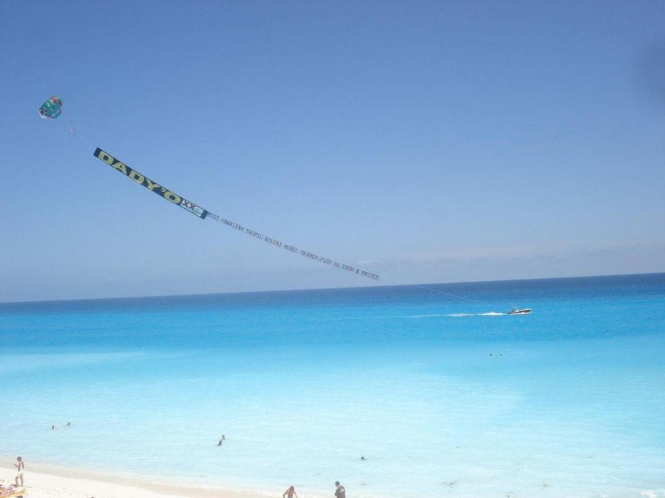 Strand Grand Oasis Cancun