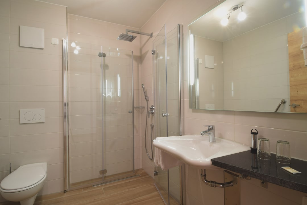 Zimmer Aparthotel Donaustern