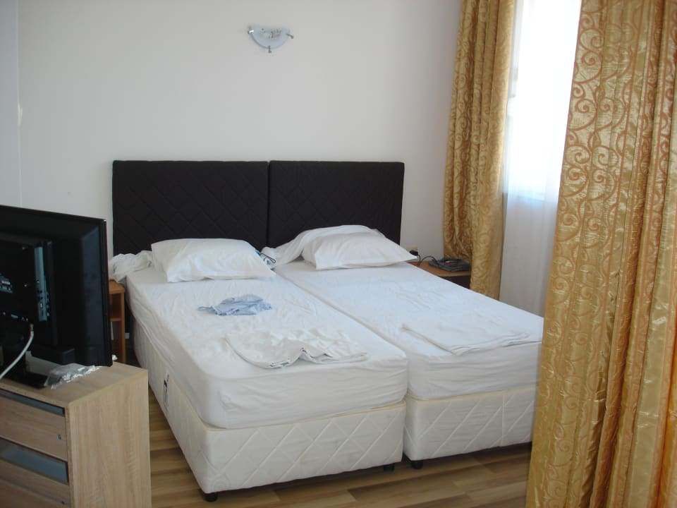 Zimmer Hotel Incognito