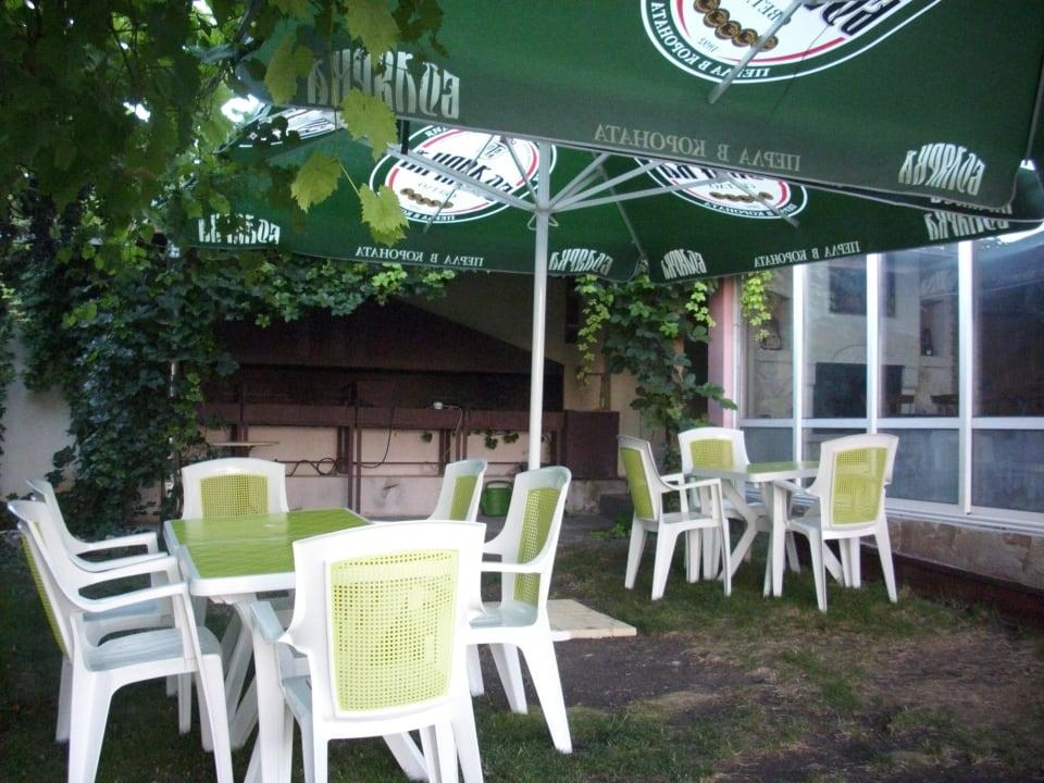 Der Garten Hotel Diana