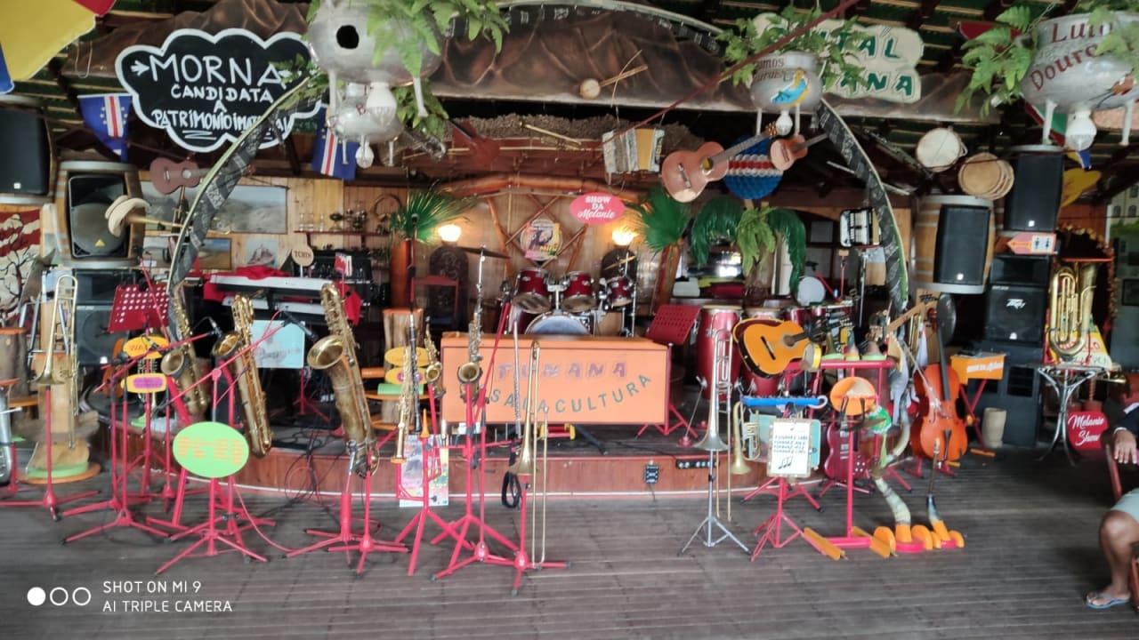 Sport & Freizeit Oasis Atlantico Belorizonte