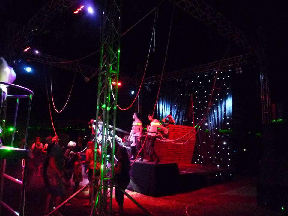 Party Pirates of Caribbean Hotel Limak Lara de Luxe