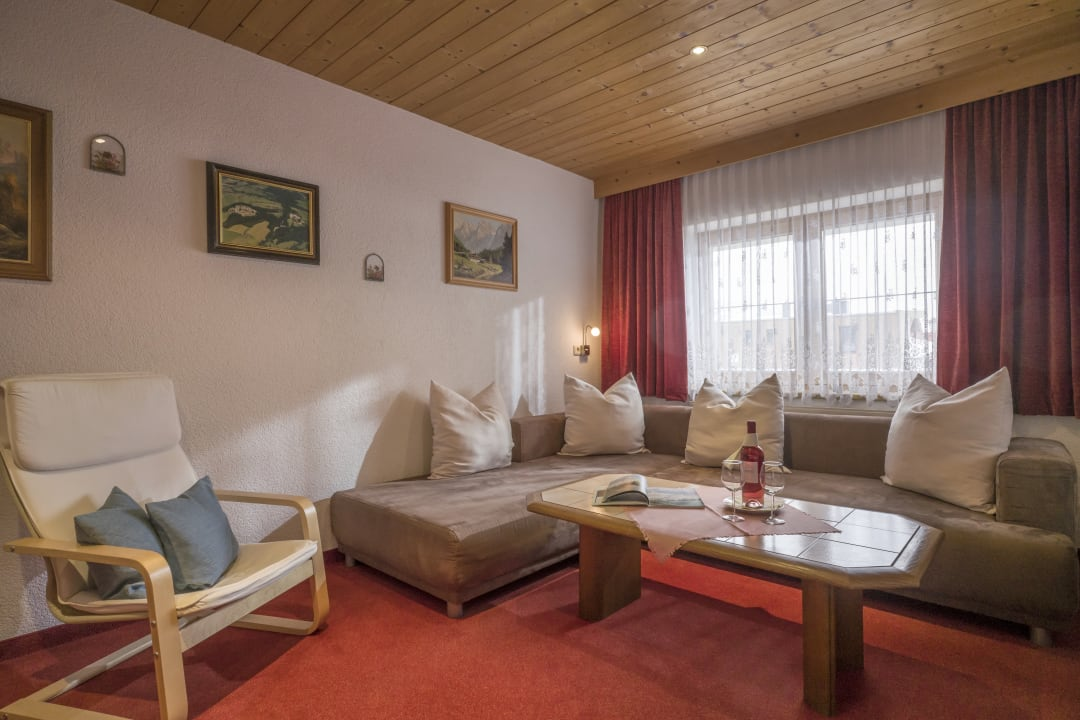 Zimmer Ferienhaus Resi & Obermoser