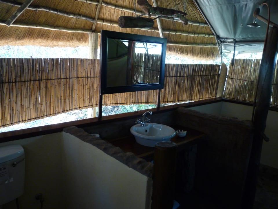 Offenes Bad Nunda River Lodge