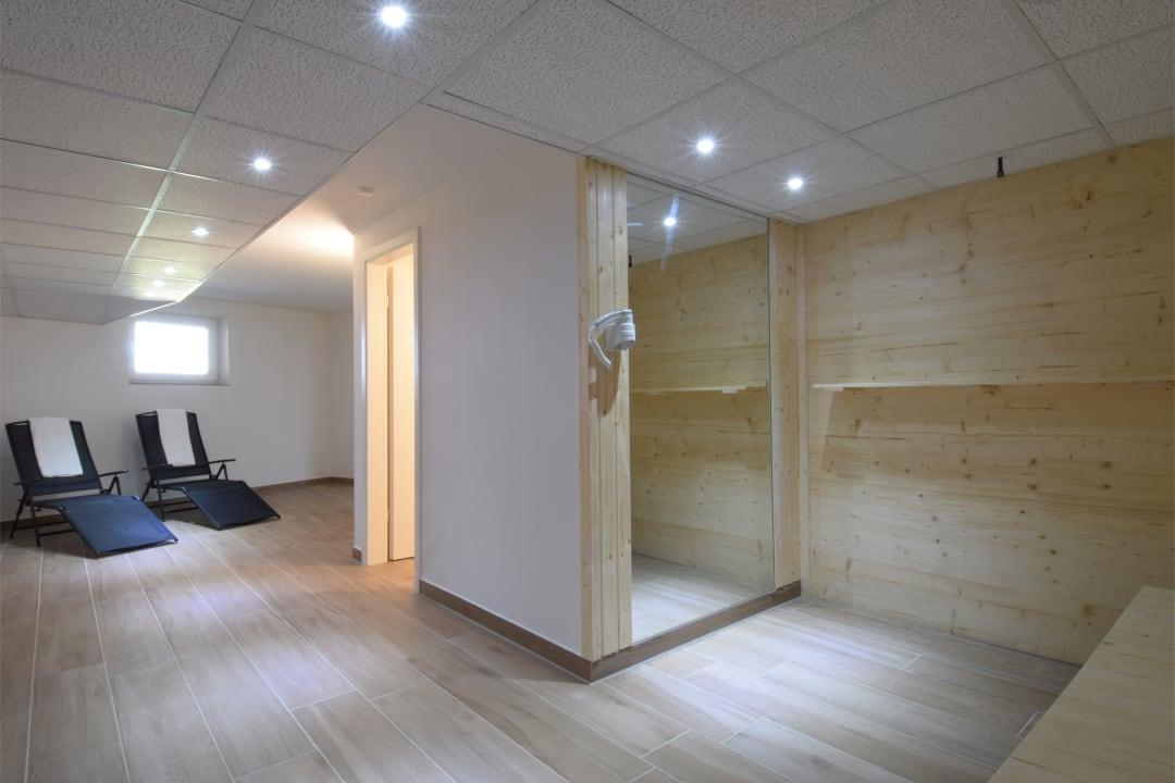 Sport & Freizeit Aparthotel Donaustern