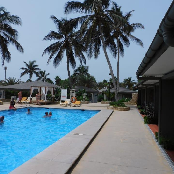 Pool Oasis Atlantico Belorizonte