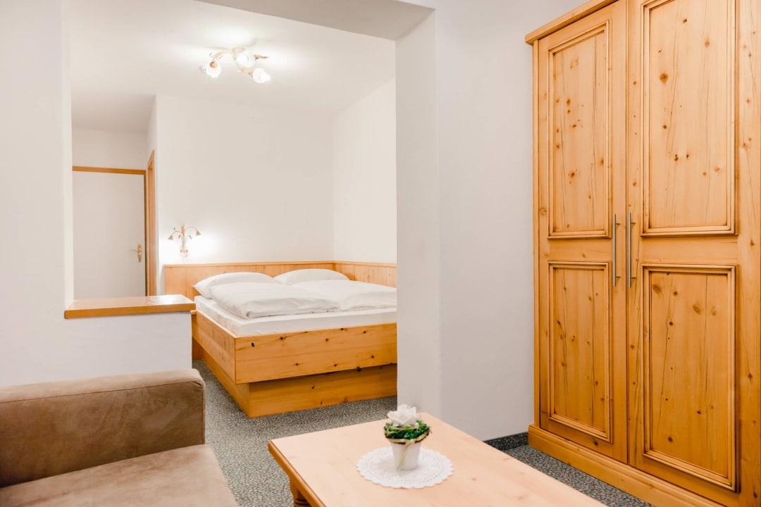 Einzelzimmer Hotel Waldsee