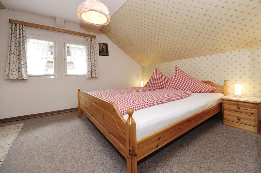 Zimmer Chalet Mariedl