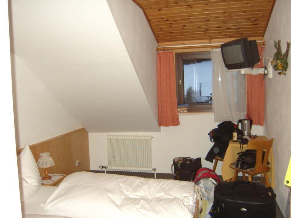 DZ klein Hotel Twengerhof