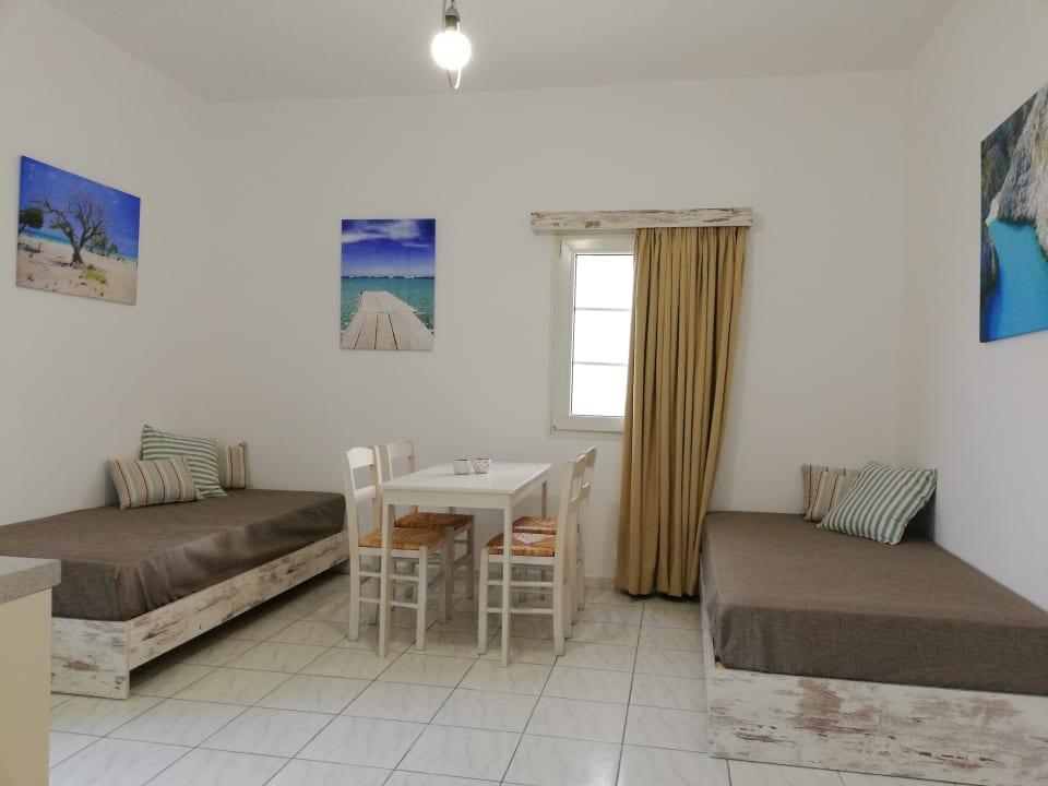 Zimmer EVINA Rooms & Suites