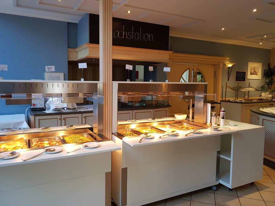 Gastro Best Western Premier Hotel Bayerischer Hof Miesbach