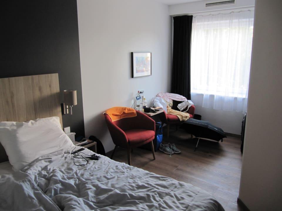 Zimmer Egon Hotel Hamburg City