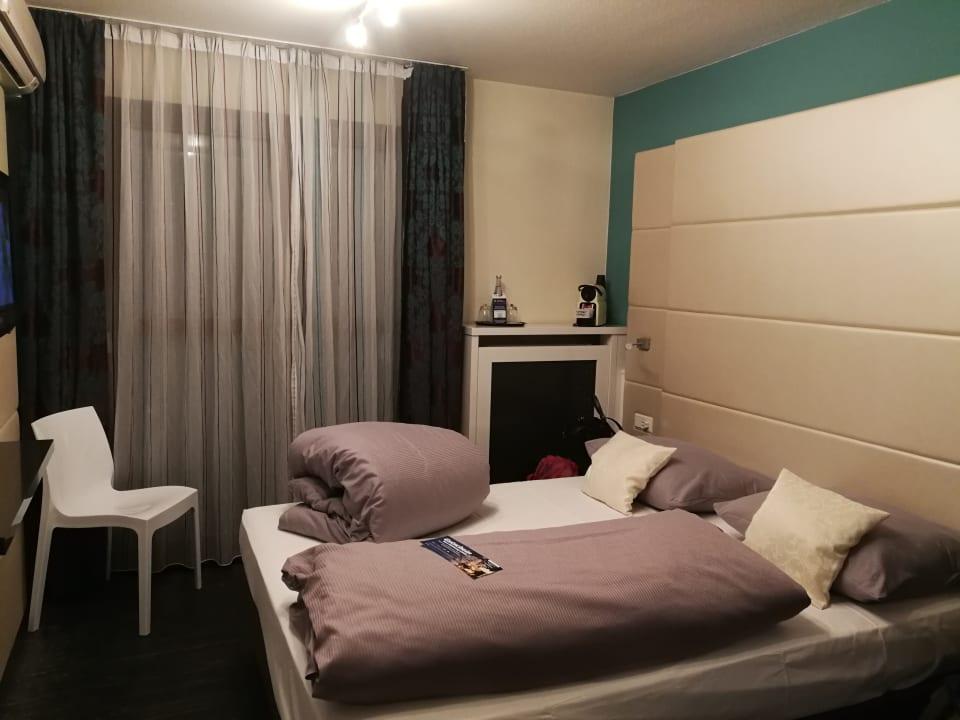 Zimmer Best Western Hotel Würzburg-Süd