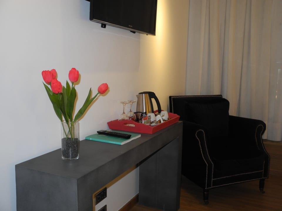 Habitación Superior Vilana Hotel
