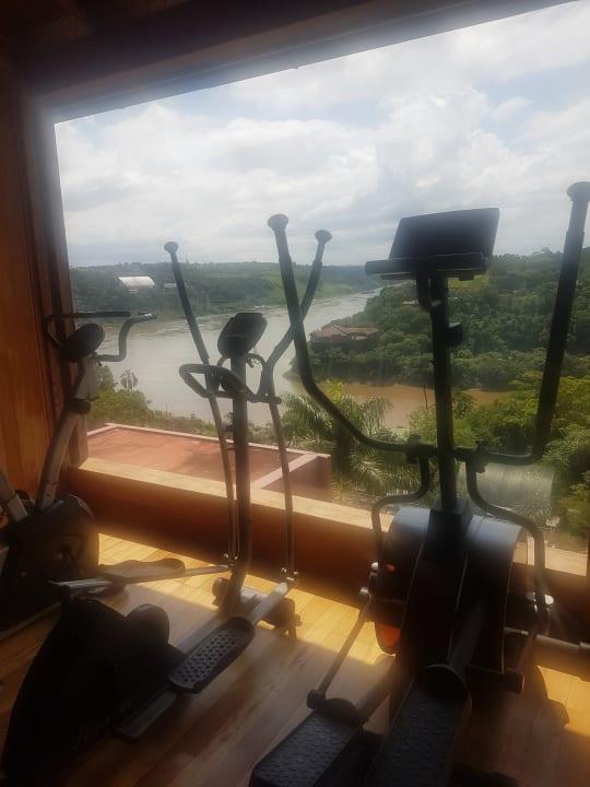 Sport & Freizeit Hotel Amerian Portal Del Iguazu