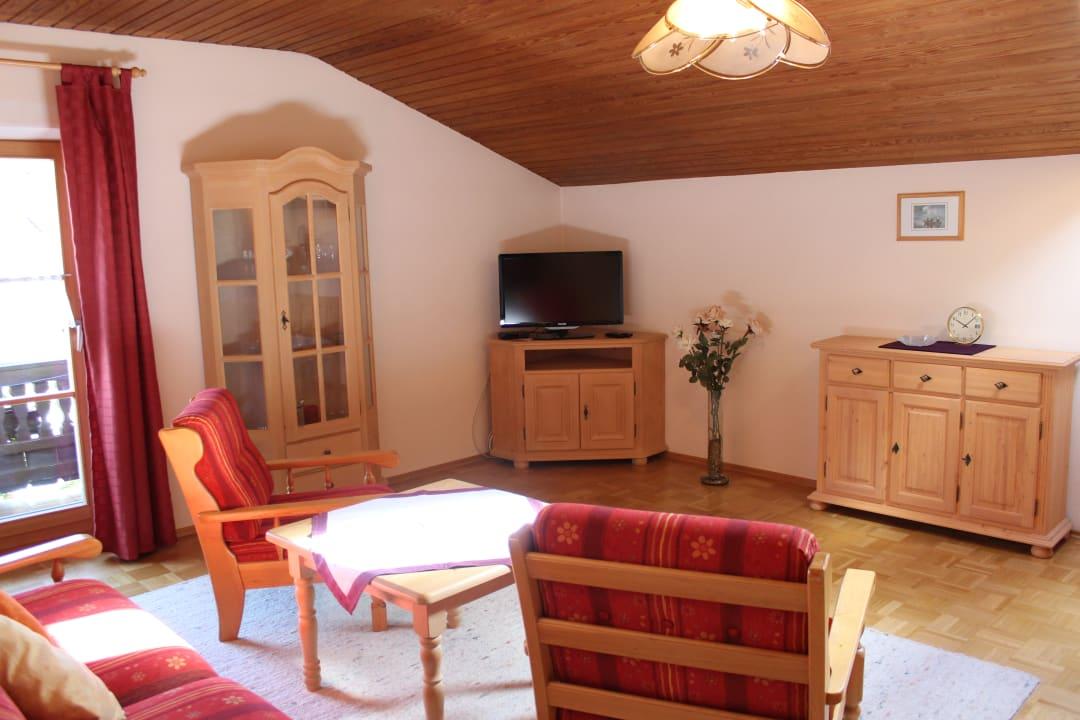 Zimmer Schwaigerhof