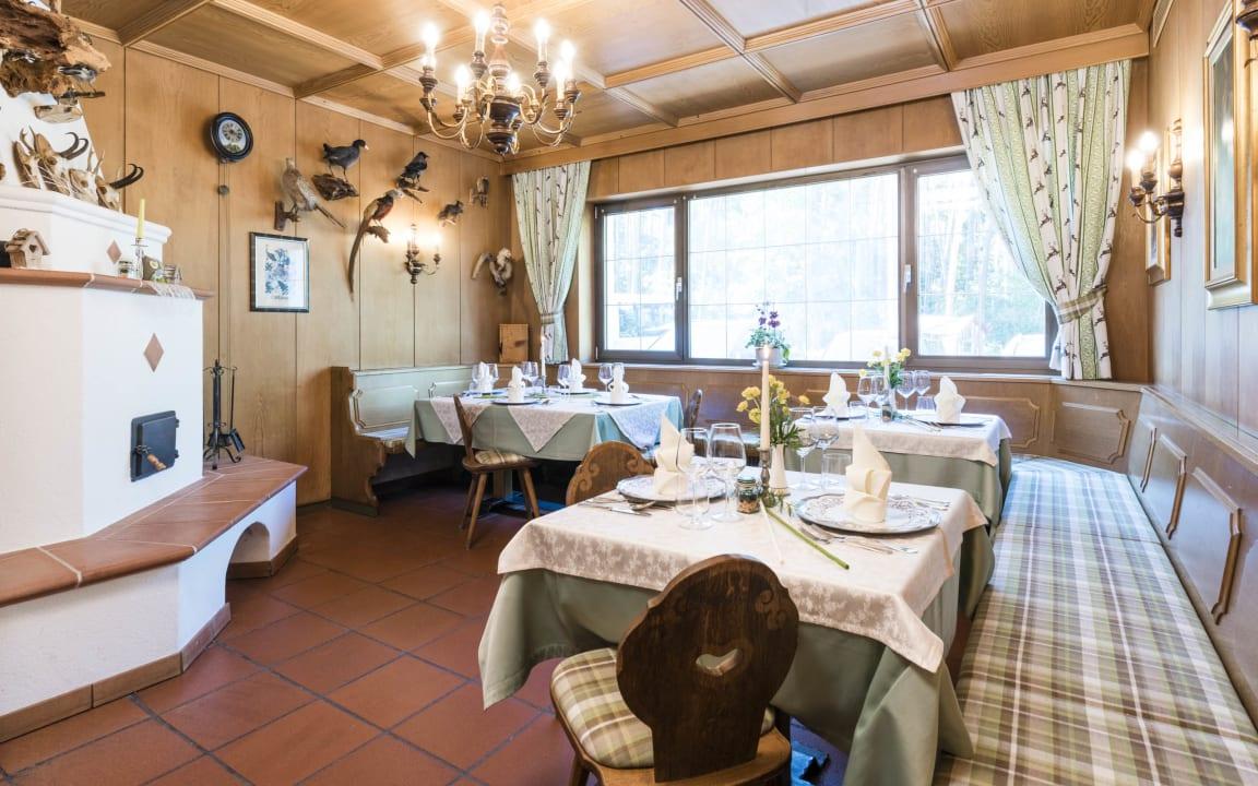 Gastro Hotel Waldsee