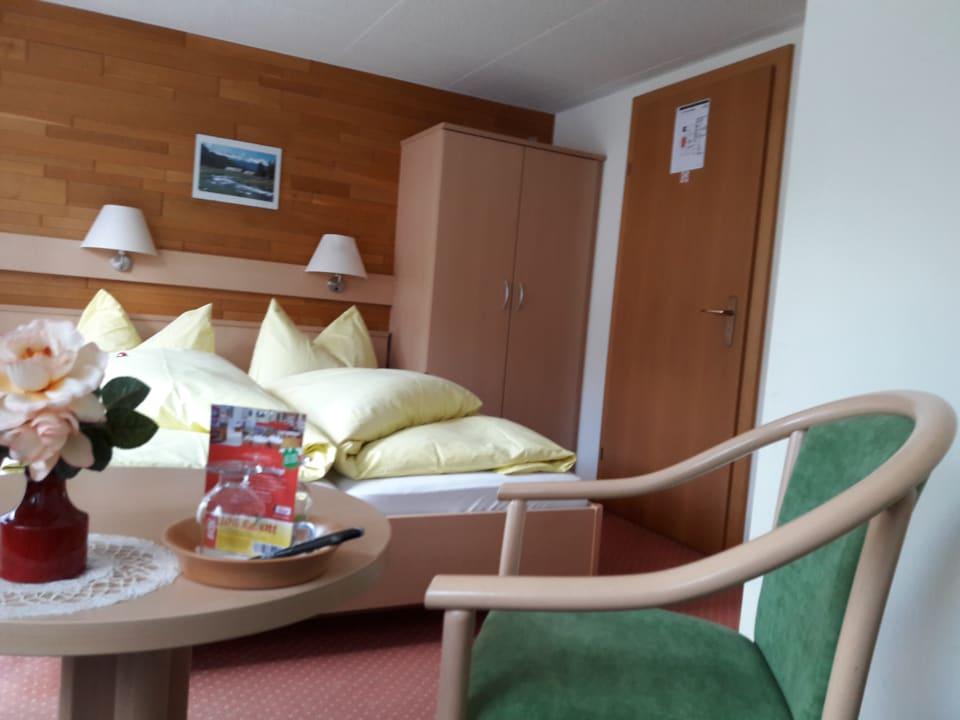 Zimmer Hotel Post