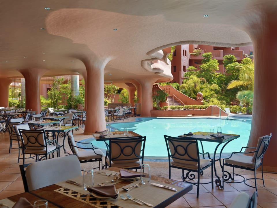 Außenansicht Sheraton La Caleta Resort & Spa