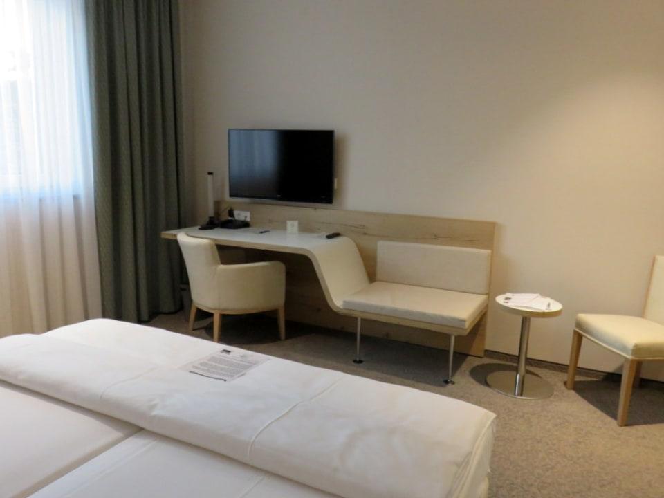 Zimmer Centrale Hotel & Restaurant